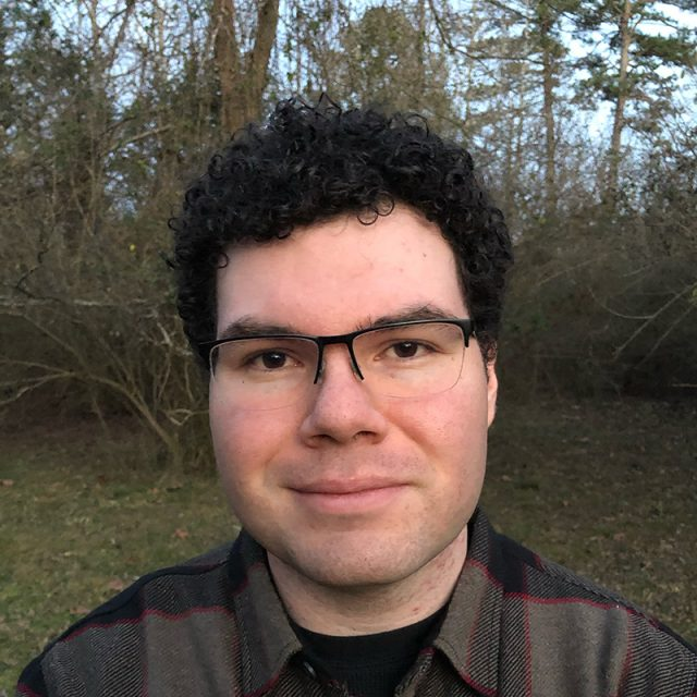 Nick Zavala