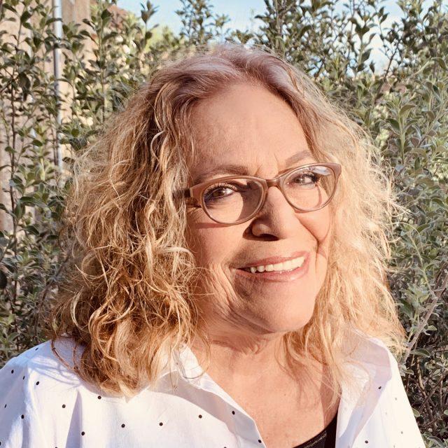 Susan Clarke-Morales